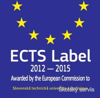 Štyri slovenské univerzity dostali od EK ocenenie DS Label
