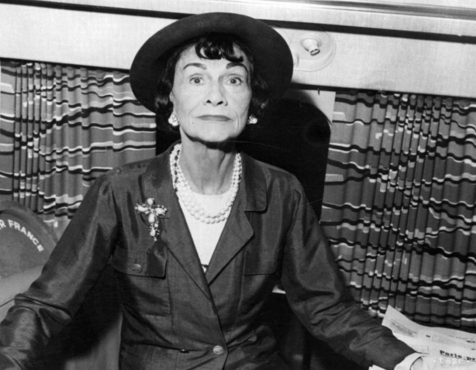Módna revolucionárka Coco Chanel zbavila ženy obmedzení 9f8373aef37
