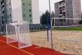 Vranov: ZŠ na Bernolákovej ulici bude mať nové multifunkčné ihrisko