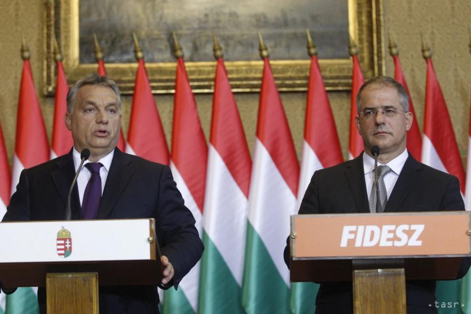 e68def913dcf5 Veľvyslanectvo USA upozornilo Orbánovu vládu na riziká vplyvu Číny