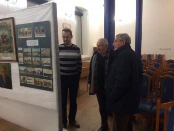 Jubilejná výstava v Šuranoch