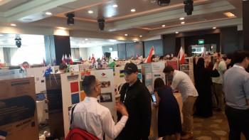 Úspešná prezentácia Hotelovej akadémie v Singapure