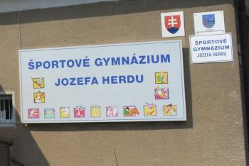 Trnava: Kraj rozdelí športové gymnázium na dve školy