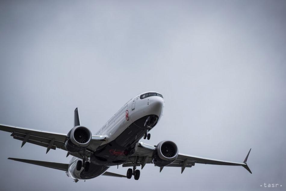 669ce23f44e7b Aj Kanada zakázala lietanie so strojmi Boeing 737 Max