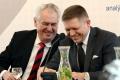 Trh práce na Slovensku naráža na svoje limity, tvrdí premiér Fico