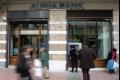 Grécka centrálna banka počíta v roku 2017 s nárastom ekonomiky o 2,5 %