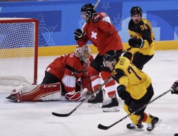 ZOH: Nemci vyhrali nad Švajčiarmi, v štvrťfinále sa stretnú so Švédmi