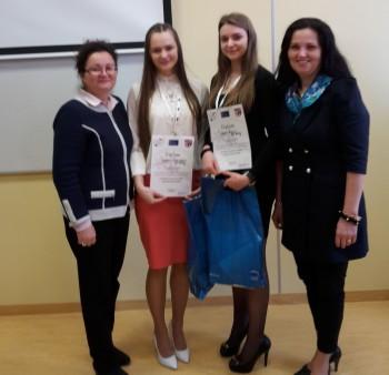 SZŠ Nové Zámky zvíťazila na celoslovenskej konferencii