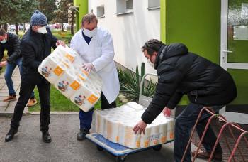 Holding ECO – INVESTMENT pomáha Slovensku v čase krízy