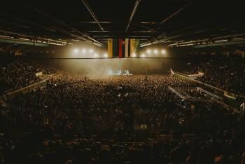 Na Godzone tour prišlo viac ako 22.000 ľudí