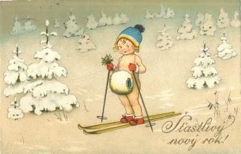 Kedy píšeme Nový rok a kedy nový rok?