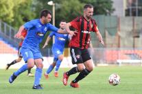 Európska liga: Trnava – Bijeljina