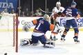 NHL: Bitku o New York vyhrali hráči Islanders,Sekerov Edmonton prehral