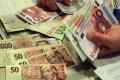 ČNB v októbri minula na podporu meny vyše 3,96 miliardy eur