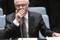 Rusko kritizovalo správu OSN o použití chemických zbraní v Sýrii