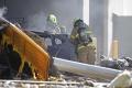 Tragédia v Melbourne: Po páde lietadla na nákupné centrum je 5 mŕtvych
