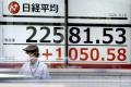 Japonská burza sa posilnila, Nikkei 225 vzrástol o 1,78 %