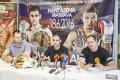 ZÁZNAM: Slovák v zápase o majstra sveta v thajboxe
