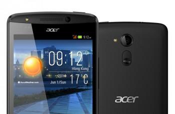 Selfie mobil na tri SIM karty od výrobcu notebookov fabacd324f1