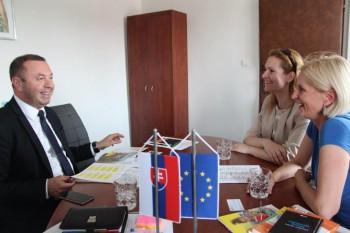 ŠPÚ bude spolupracovať s Raabe a Expol pedagogika