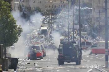 Palestínčania prerušia styky s Izraelom. Na všetkých úrovniach