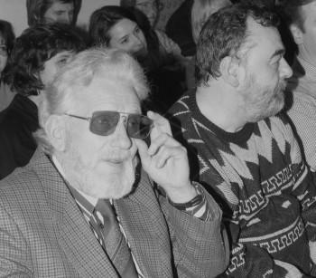 Ivan Kadlečík - originálny autorský hlas z Pukanca by mal 80 rokov