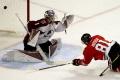 NHL: Hossu nominovali na prestížnu Mastertonovu trofej