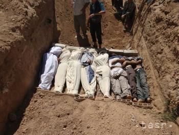 Občianska vojna v Sýrii si vyžiadala už 470.000 životov