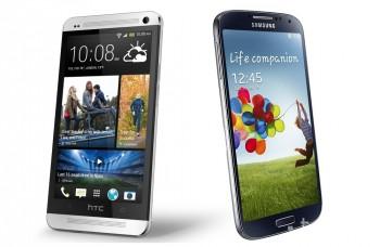 Výborný smartfón má HTC aj Samsung, ktorý bude úspešnejší?