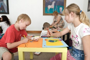Nitra: Prázdninové maľovanie ponúka workshopy a prehliadky výstav