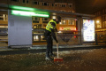V Holandsku pokračujú protesty proti nočnému zákazu vychádzania