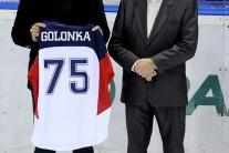 Slovan - Traktor Čeľabinsk