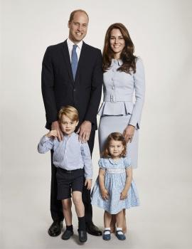 Británia: Princezná Charlotte nastúpi v januári do škôlky