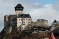 Trenčiansky hrad vlani navštívil rekordný počet ľudí