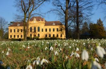 Na rakúskom zámku Eckartsau možno spoznať zánik monarchie v slovenčine