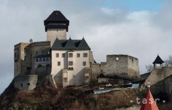 Návštevnosť Trenčianskeho kraja rastie, lákajú najmä kúpele a hrady