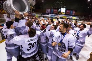 Účasť EUHL na Student Hockey Challenge 2019