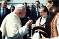 Slovenský Rím na návštevu Jána Pavla II. nezabúda, oživuje ju výstava