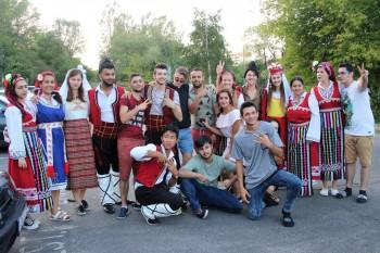 OZ Divé maky zorganizovalo stretnutie mladých rómskych lídrov