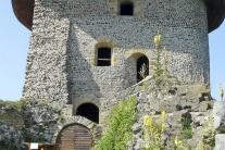 Samospráva plánuje od štátu kúpiť hrad Šomoška