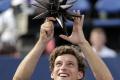 Tenista Carreno-Busta dosiahol vo Winston-Saleme prvý titul v kariére