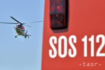 Tiesňové číslo 112 pomáha zachraňovať životy