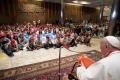 Pápež prijal siroty po migrantoch, ktorí neprežili plavbu do Európy