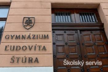 Po piatich rokoch budú na Gymnáziu Ľ. Štúra v Trenčíne opäť prijímačky