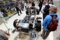 Mladí nadšenci spoznávali výrobné technológie vo Volkswagene