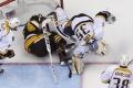NHL: Tučniaci zdolali Predátorov v prvom súboji finále play off
