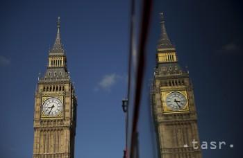 Slávny Big Ben na dlhé mesiace stíchne. Opravovať ho budú štyri roky