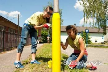 Tisícky dobrovoľníkov dnes pomáhajú v slovenských mestách