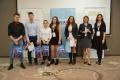 Žiaci vymysleli mediálnu kampaň pre najväčšiu slovenskú banku