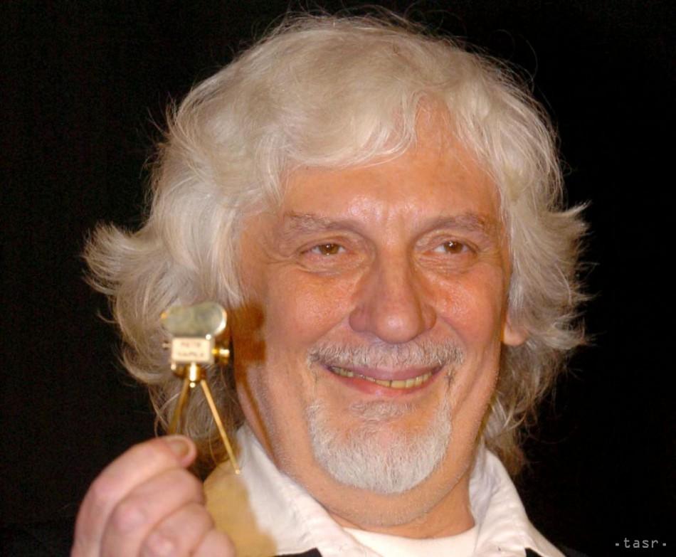 Spoluautor hitov Levandulová a Štěstí je krásná věc Petr Hapka zomrel